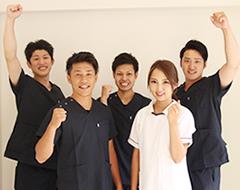 宝塚市逆瀬川駅おはな整骨院交通事故むち打ち施術はお任せ!