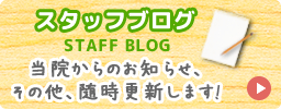 宝塚市阪急逆瀬川駅3分おはな整骨院スタッフブログ